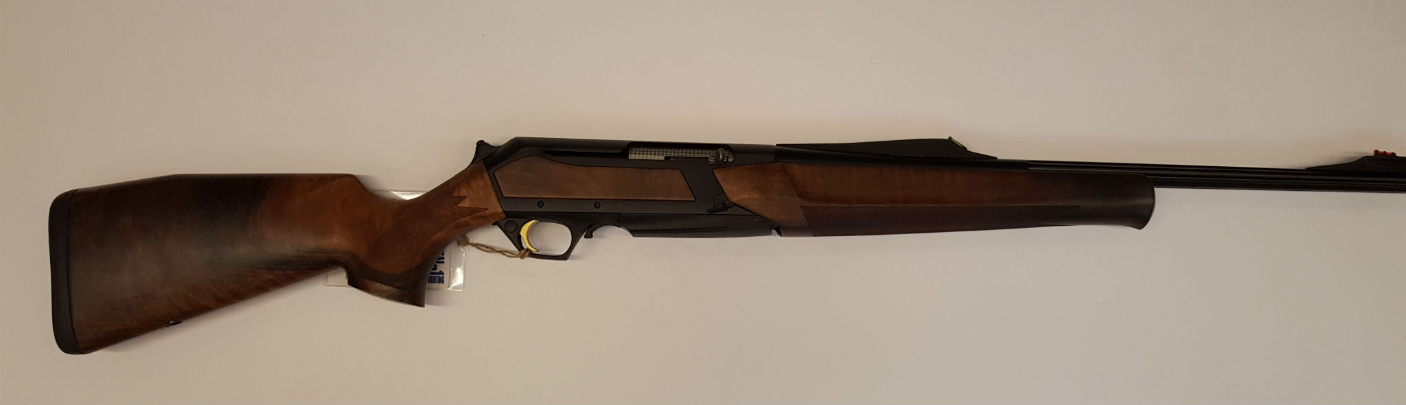 Browning Bar HC  Zenith Game